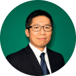 image of deltapath vice president and worldwide sales stephen kwok